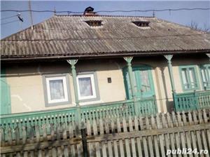 Casa si gospodarie cu 1.2ha pamant/ schimb garsoniera Suceava - imagine 7