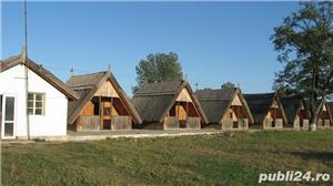 Teren 736 hectare, imobile 1500mp, Delta Dunarii  Chilia Padurea Letea, multiple destinatii, 3.5 mil - imagine 4