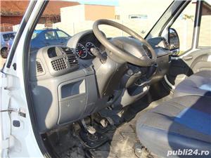 Peugeot Boxer - imagine 6