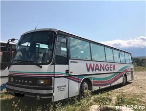 Vand autocar Setra - imagine 1