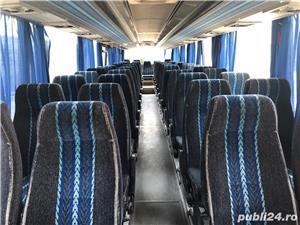 Vand autocar Setra - imagine 8