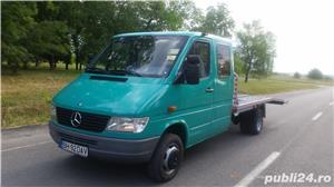 Mercedes-benz 420 - imagine 3
