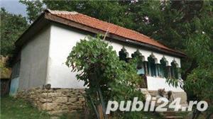 vand casa taraneasca - imagine 1