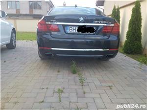 BMW 750 - imagine 4