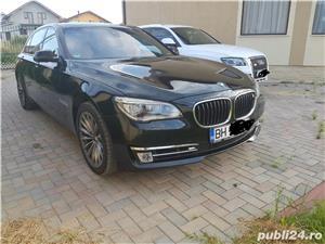 BMW 750 - imagine 8