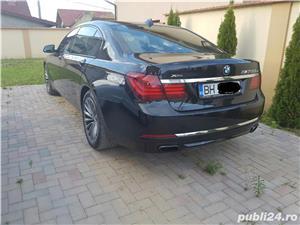 BMW 750 - imagine 5