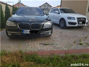 BMW 750 - imagine 6