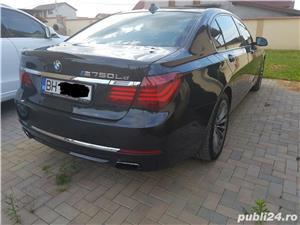 BMW 750 - imagine 3