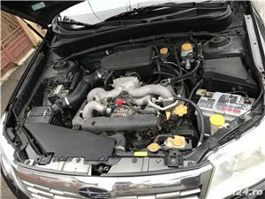 Subaru Forester euro 4 - imagine 7