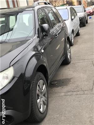 Subaru Forester euro 4 - imagine 4