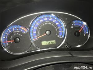 Subaru Forester euro 4 - imagine 6