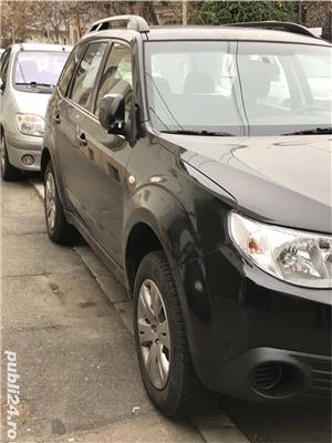Subaru Forester euro 4 - imagine 3