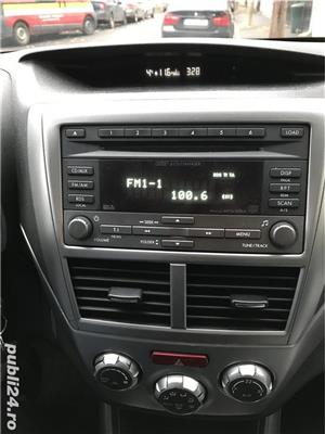 Subaru Forester euro 4 - imagine 5