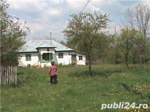 Casa + teren 1400mp Oarja  - imagine 2