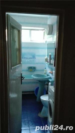 Neptun,apartament 4 camere decomandat,120 mp,parter inalt + garaj + boxa,155.000 euro - imagine 7