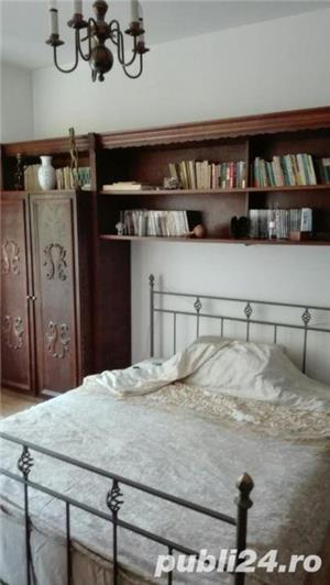 Neptun,apartament 4 camere decomandat,120 mp,parter inalt + garaj + boxa,155.000 euro - imagine 6