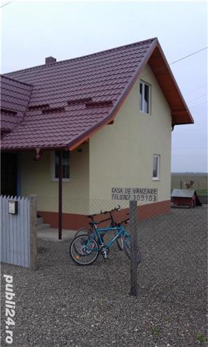 Casa tip duplex - imagine 3