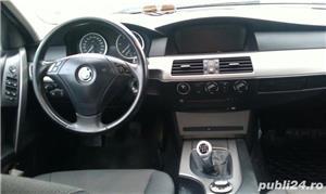BMW 525 diesel - imagine 4