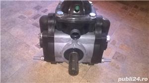 Pompa erbicidator - imagine 1