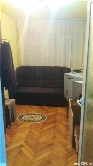 Persoana fizica VAND SAU SCHIMB apartament cu 3 camere COMPLET MOBILAT  - imagine 13