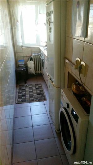 Persoana fizica VAND SAU SCHIMB apartament cu 3 camere COMPLET MOBILAT  - imagine 21