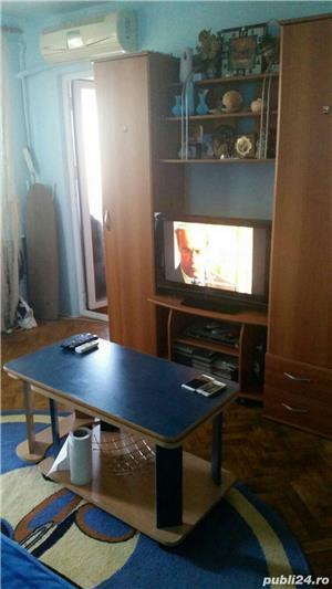 Persoana fizica VAND SAU SCHIMB apartament cu 3 camere COMPLET MOBILAT  - imagine 22