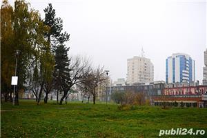 Centrul Civic - Piata Consiliul Europei, teren 2.000 mp. - imagine 2