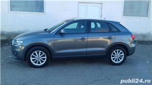 Audi Q3 - imagine 2