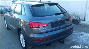 Audi Q3 - imagine 3