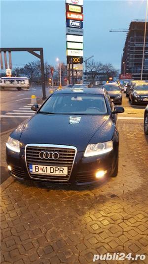 Vand/Schimb--Audi A6//2.0 TDI//BI-XENON - imagine 1