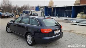 Vand/Schimb--Audi A6//2.0 TDI//BI-XENON - imagine 5
