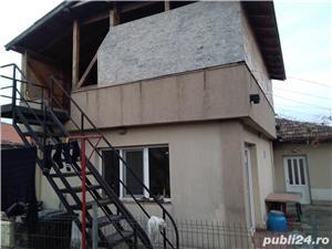 Vanzare casa cu teren  - imagine 4