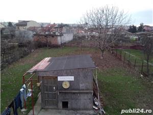 Vanzare casa cu teren  - imagine 7
