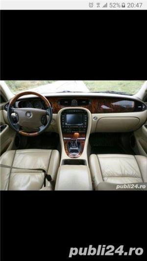 Jaguar XJ6 - imagine 8
