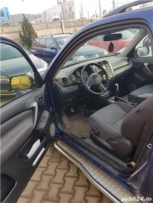 Toyota Rav4 - imagine 7