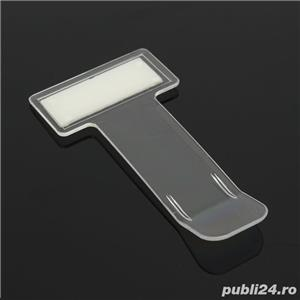 Suport parbriz tichete de parcare - imagine 1
