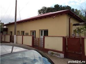 Casa 7 camere, spatiu comercial, teren 1000 mp, schimb cu ap Bucursti. - imagine 10