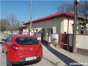 Casa 7 camere, spatiu comercial, teren 1000 mp, schimb cu ap Bucursti. - imagine 6