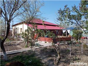 Casa 7 camere, spatiu comercial, teren 1000 mp, schimb cu ap Bucursti. - imagine 7