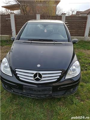 Mercedes-benz B 170 - imagine 1