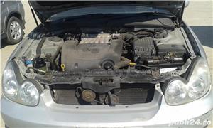 Dezmembrez Hyundai Sonata din 2002 2.7 benzina v6 tip G6BA - imagine 7