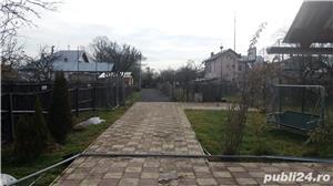 Casa Priseaca Targoviste - imagine 4