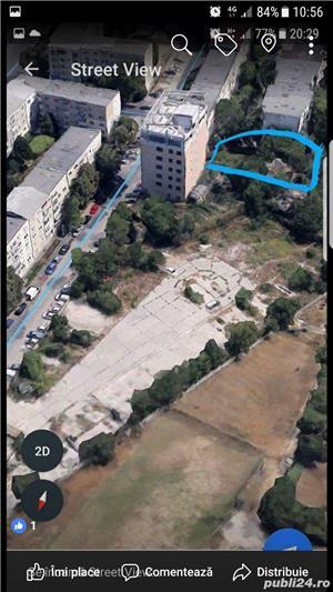 Vand sau schimb Casa demolabila 40 mp+teren intravilan - imagine 3
