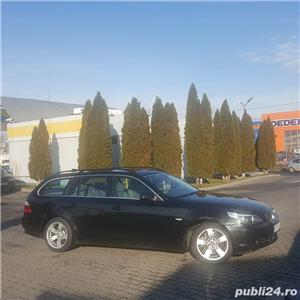 BMW 535 - imagine 1