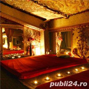 Vand brand saloane de masaj HotAngels, 12 ani vechime, 3 saloane, 30 posturi de lucru simultan. - imagine 2
