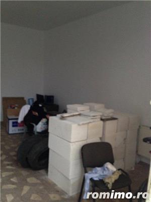 Spatiu- 2 cam- Pretabil Clinica, depozit,cabinet- 650 Eu - imagine 4