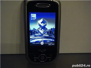 Telefon GPS MIO A701 navigatie - imagine 4