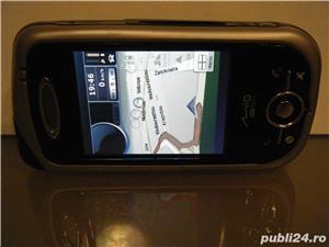 Telefon GPS MIO A701 navigatie - imagine 3