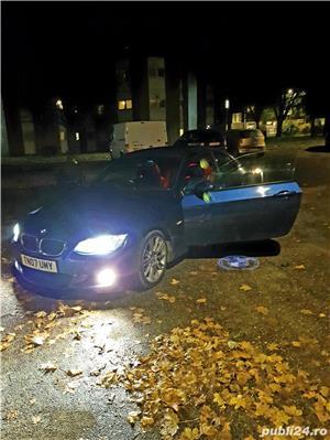 BMW 320 e92 - imagine 4