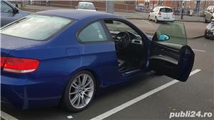 BMW 320 e92 - imagine 3
